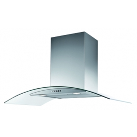 Belling Stainless Steel Cooker Hood