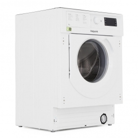 HOTPOINT BUILT IN WASHING MACHINE