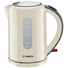Bosch Cream Cordless Jug Kettle - 0