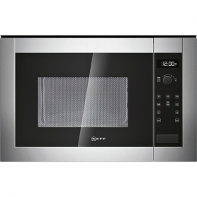Neff Built In Microwave Oven