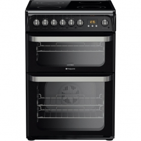 Hotpoint Freestanding Electric Cooker