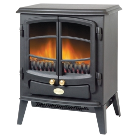 Dimplex Tango Traditional Cast Iron Style Stove